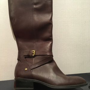 Gently Used Ralph Lauren Boots for Fall!